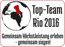 Top-Team Rio 2016